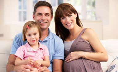Family Planning and Pregnancy